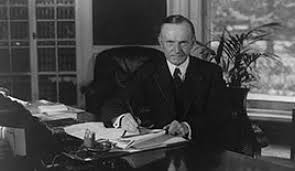 This image has an empty alt attribute; its file name is COOLIDGE-DESK.jpeg